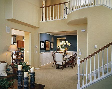 model homes interior paint colors interior painting
