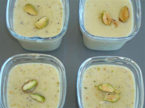 cr 232 me dessert 224 la pistache by floflo40 on www espace recettes fr