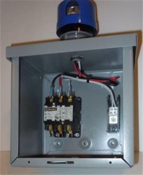 Imagine Instruments Economical Lighting Control