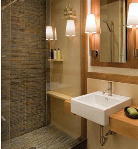 World Home Improvement Secrets To Great Bathroom Design