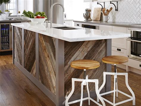 hgtv kitchen island ideas unfinished kitchen islands pictures ideas from hgtv hgtv