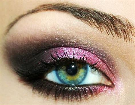 top  colors  blue eyes makeup top inspired