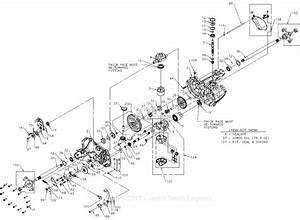 Hydro Gear 618