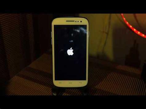 install ios on android install ios 9 on android