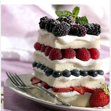 this is one of the best looking non chocolate desserts i ve seen food