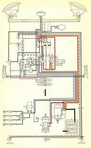 16  Bus Electrical Wiring Diagram