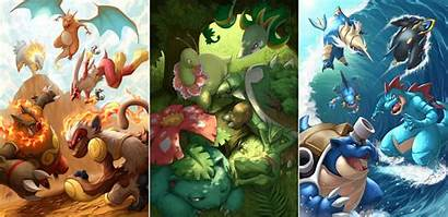Pokemon Amazing Wallpapers Awesome Backgrounds Background Legendary