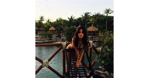 Camila Cabello Bikini Pictures Popsugar Celebrity Photo