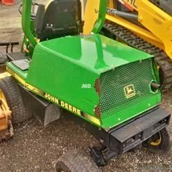 deere f1145 mower front deck for sale agdealer