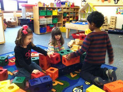 preschool kids playing mrs webster s classroom connections block play in preschool 316
