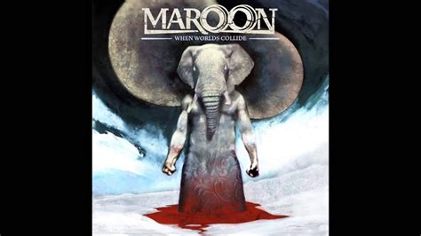 Omega Maroon maroon the omega suite pt ii with vocals