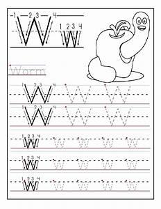 preschool alphabet worksheets activity shelter With preschool letter writing