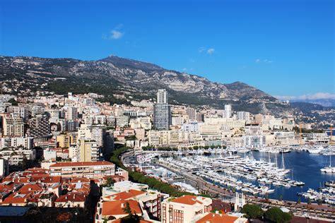 Monaco | Journey Around The Globe