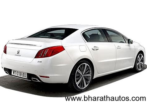 Peugeot India by Peugeot To Conquer Indian Car Market