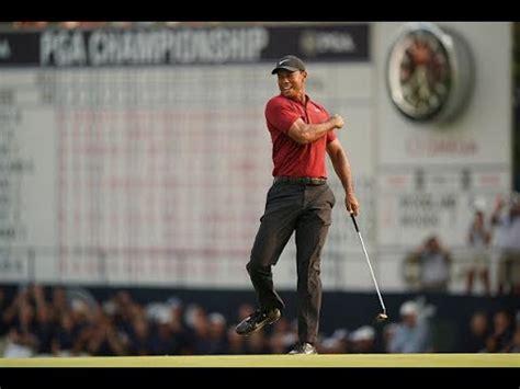 One Piece Tiger Woods PGA