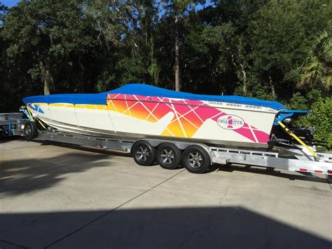 Public Boat R Crystal River by New Trailer Again Page 3 Offshoreonly