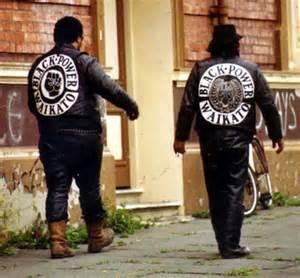 New Zealand Black Power Gang
