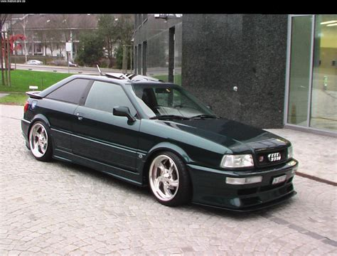 Audi V8 1989 Review Amazing Pictures And Images Look