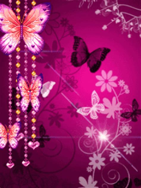 Animated Butterfly Wallpaper Gif - animated butterfly wallpapers applinces funda