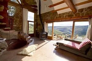 Rural U0026chic  20 Casas Decoradas Con Mucho Mimo