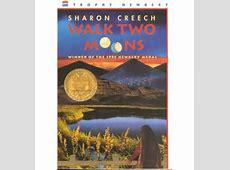 Walk Two Moons Sharon Creech 9780780767522
