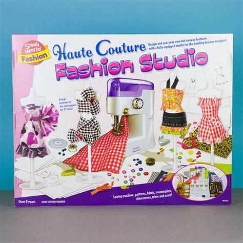 haute couture fashion studio  sewing machine buy
