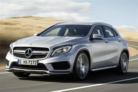 Vs Suv Gas Mileage by 7 Luxury Cars That Offer Better Gas Mileage Than You Think