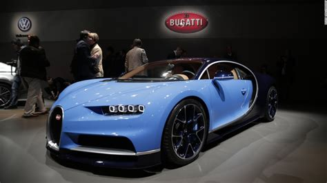 How Fast Is The Bugatti Chiron by Meet The World S Next Fastest Car The Bugatti Chiron