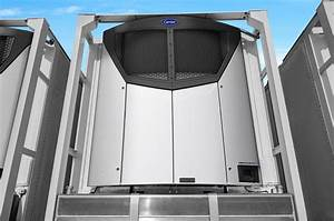 Carrier Transicold Announces Thin