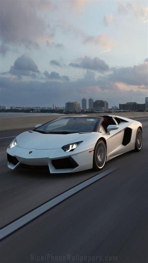 Blue Wallpaper Iphone 6 Lamborghini by Lamborghini Aventador Iphone 6 6 Plus Wallpaper Cars