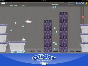 Classic mac game glider lands on ios tap gamers for Classic mac game glider lands on ios