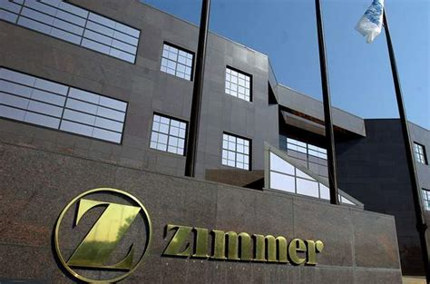 Zimmer Biomet agrees to pay $30 million fine | Local | The ...