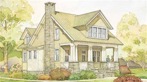 southern living cottage style house plans  country cottage southern living southern living