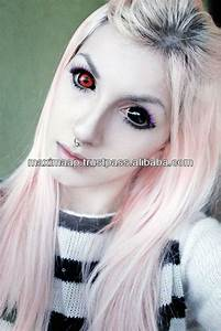 Products, Eyes and Demons on Pinterest