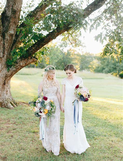 Bohemian Backyard Wedding by Ethereal Enchanted Bohemian Backyard Wedding Wowplus