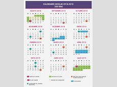Publica SEP nuevo calendario escolar 20182019 Periódico