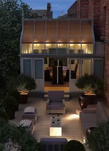 Terrasse Gestalten Modern : 25 modern terrace design ideas style motivation ~ Watch28wear.com Haus und Dekorationen