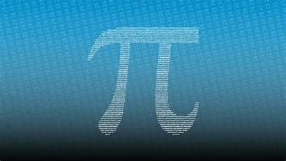 Pi Symbol Greek Wallpapers Digits Raspberry Math