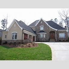 Transitional Style House Ideas Photo Gallery  House Plans