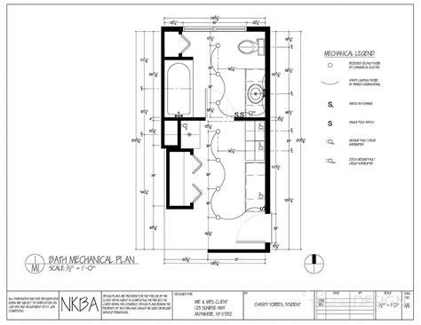 bathroom lighting plan bath laundry mechanical lighting plan all switches 10928