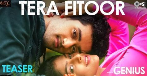Download Tera Fitoor (arijit Singh) Genius Movie Ringtone