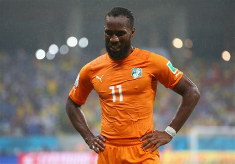 fifa world cup  colombia  ivory coast