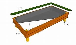 Raised Garden Bed Plans Free