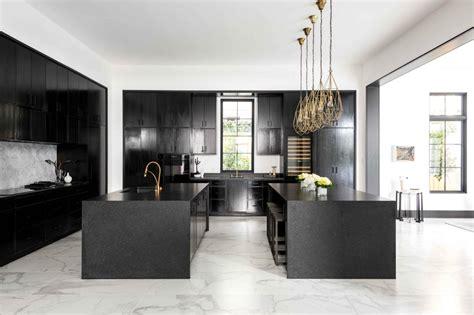 design   color black  minimalist spaces hgtv