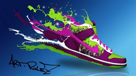 nike basketball shoes collection wallpaper nikes wallpaper 69 images