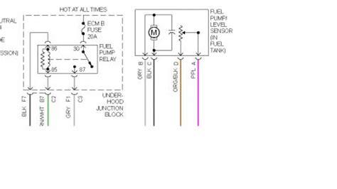Chevy Suburban Possably The Fuel Pump Engine