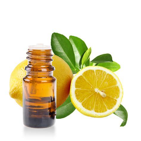 huile essentielle de citronnier fiche d informations