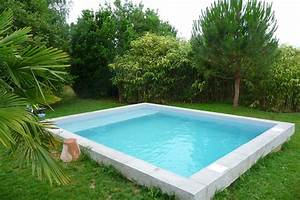 les 25 meilleures idees de la categorie couleur liner With piscine avec liner gris clair 0 swimming pools swimming pools magiline