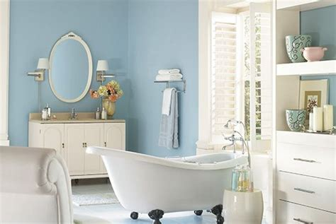 Cool Colors For Bathrooms by How Do You Choose The Best Paint Colors For Bathrooms