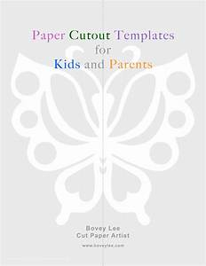 Free paper cutout templates for kids and parents boveyblog for Paper cutting templates for kids